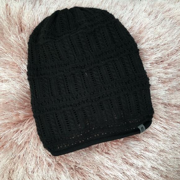 bda93b579 The North Face knit hat